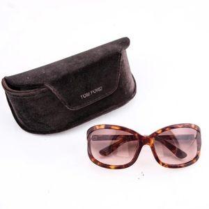 Tom Ford Vivienne  sunglasses